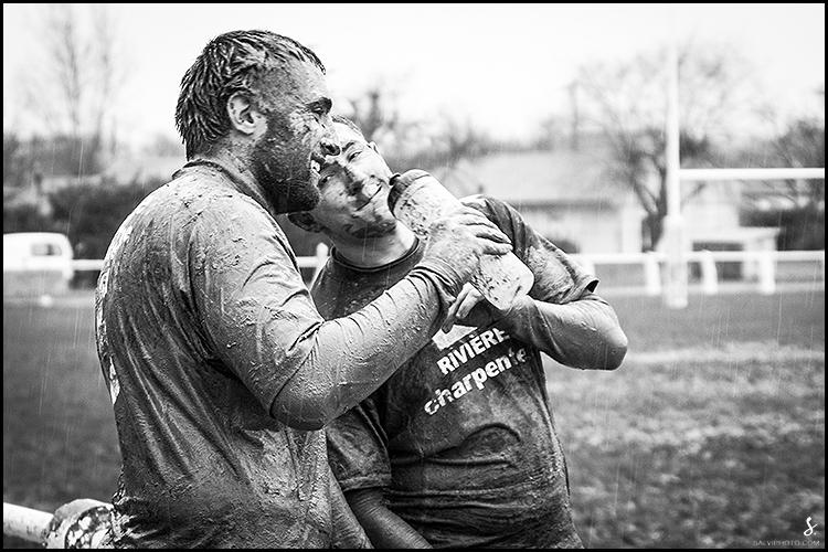De boue et de joie