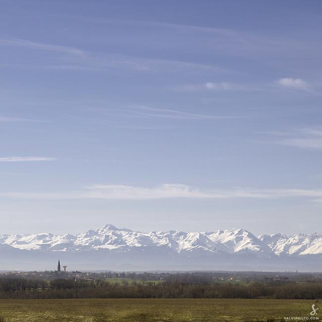 Bout de Pyrénées