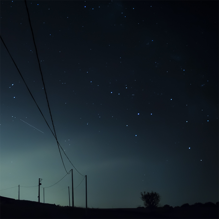 Au coeur de la nuit