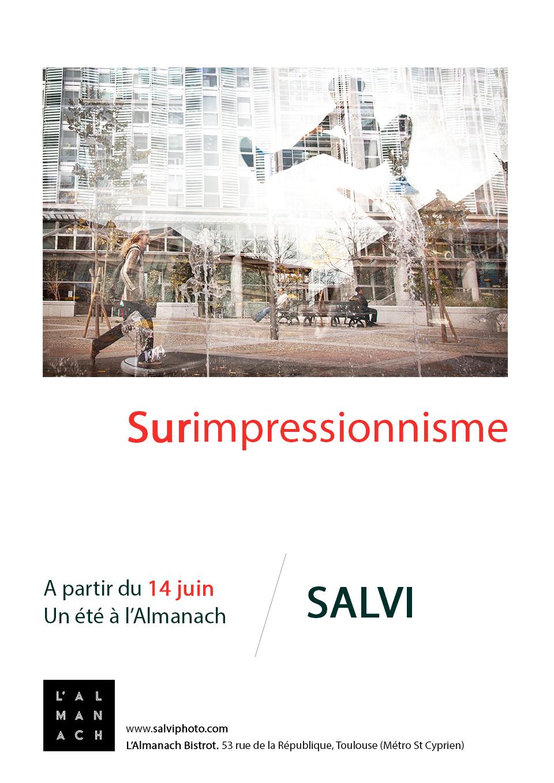 Exposition Surimpressionnisme